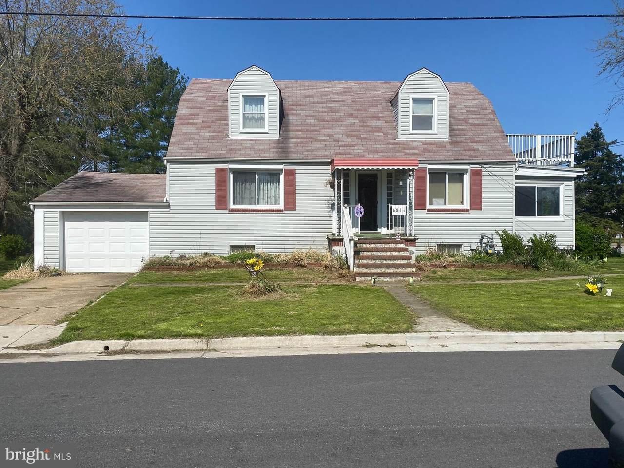 6811 Armistead Road - Photo 1
