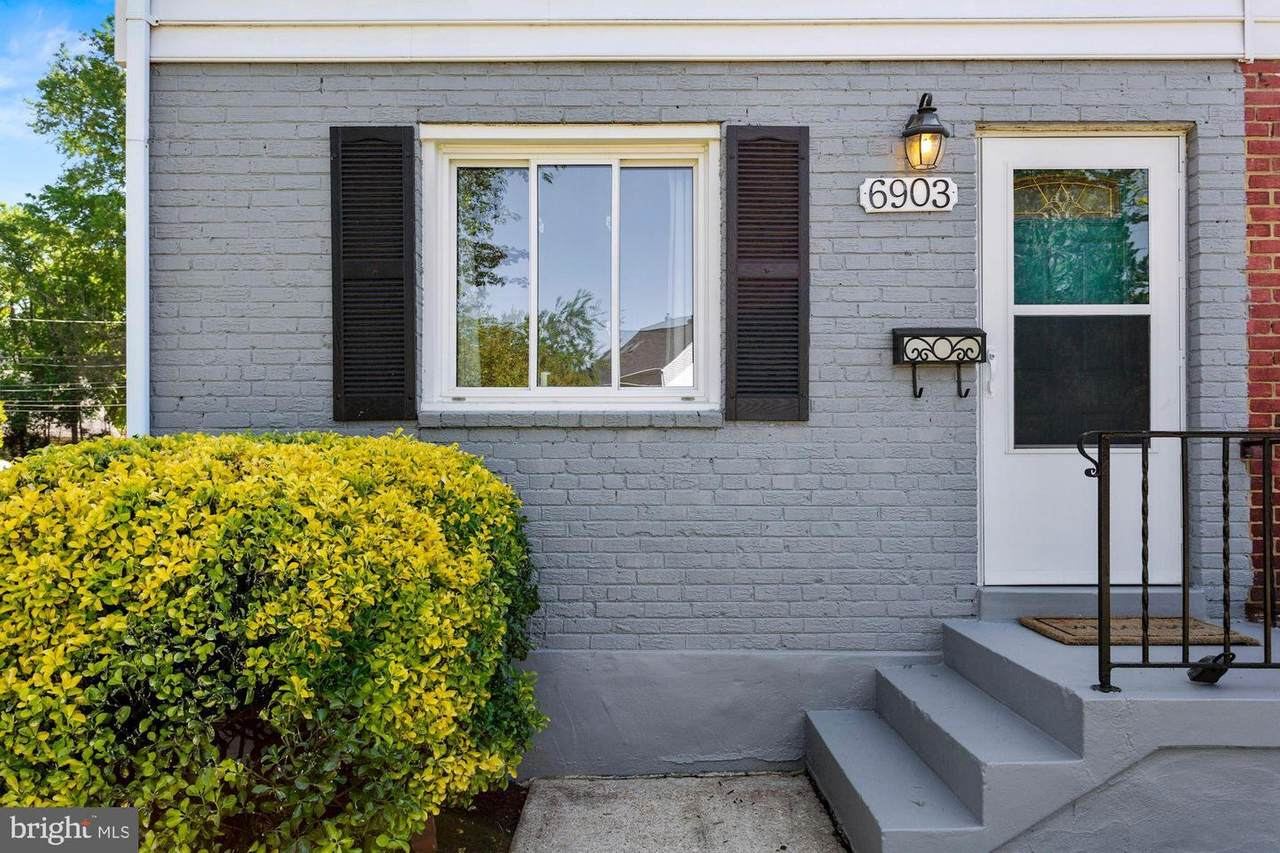 6903 Randolph Macon Drive - Photo 1