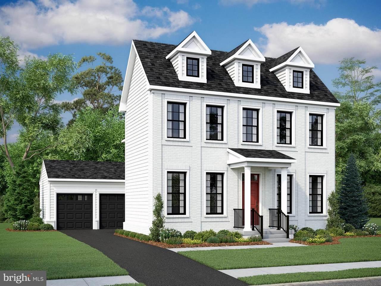 4233 Manor (Rosita) Drive - Photo 1