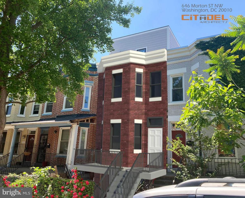 646 Morton Street - Photo 1