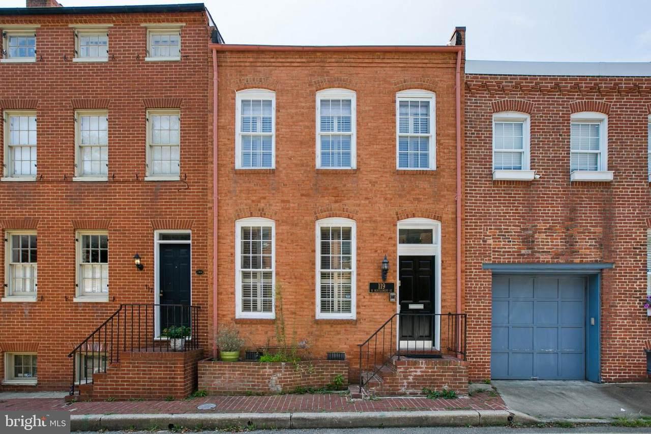 119 Montgomery Street - Photo 1