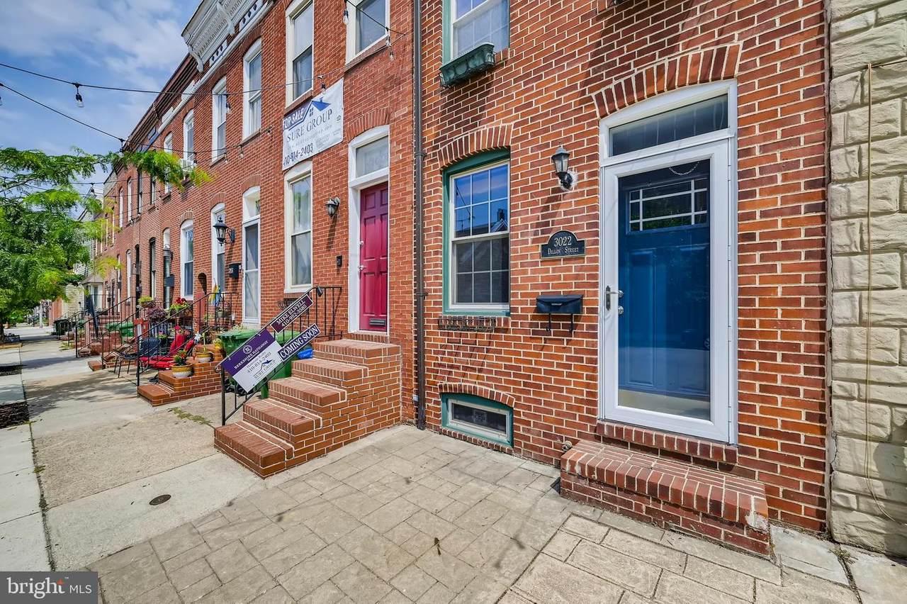 3022 Dillon Street - Photo 1