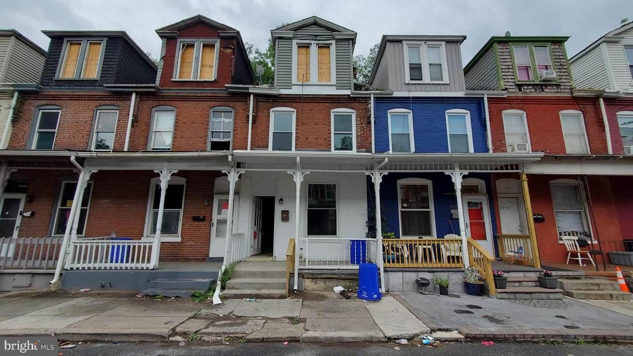 2226 Logan Street - Photo 1