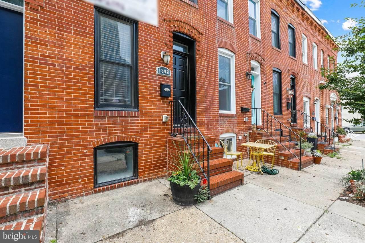 1308 Andre Street - Photo 1