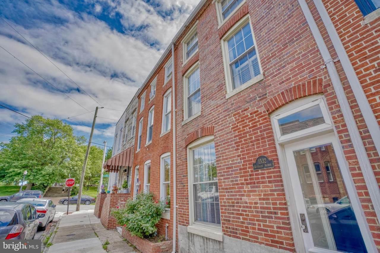1532 Riverside Avenue - Photo 1