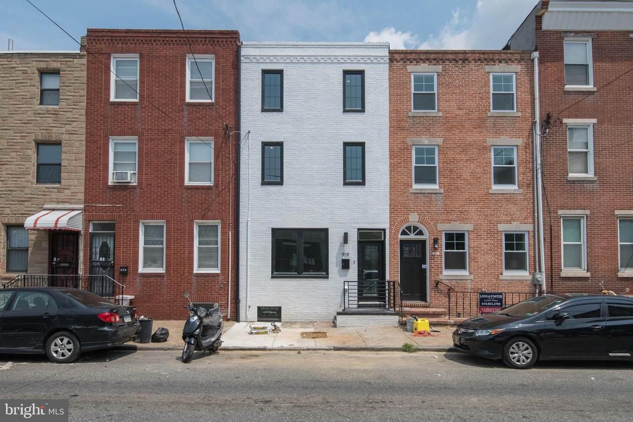 919 Reed Street - Photo 1