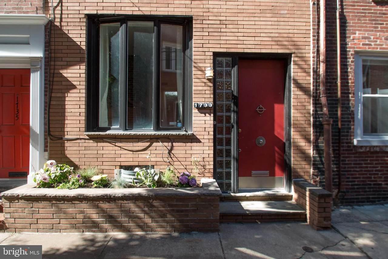 1733 Rodman Street - Photo 1