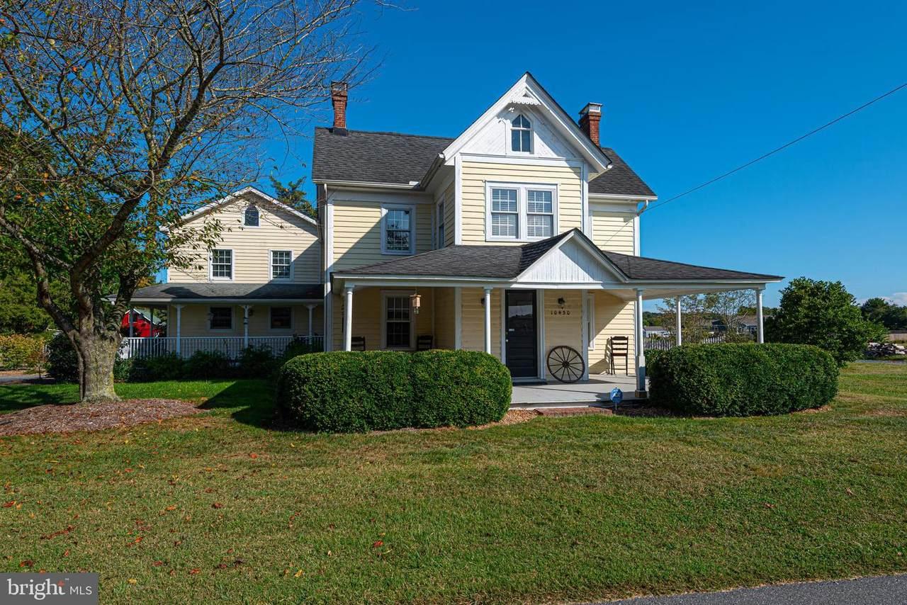 10430 Georgetown Road - Photo 1