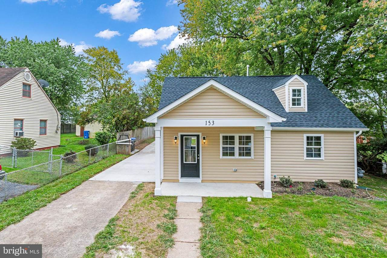 153 Old Centreville Road - Photo 1