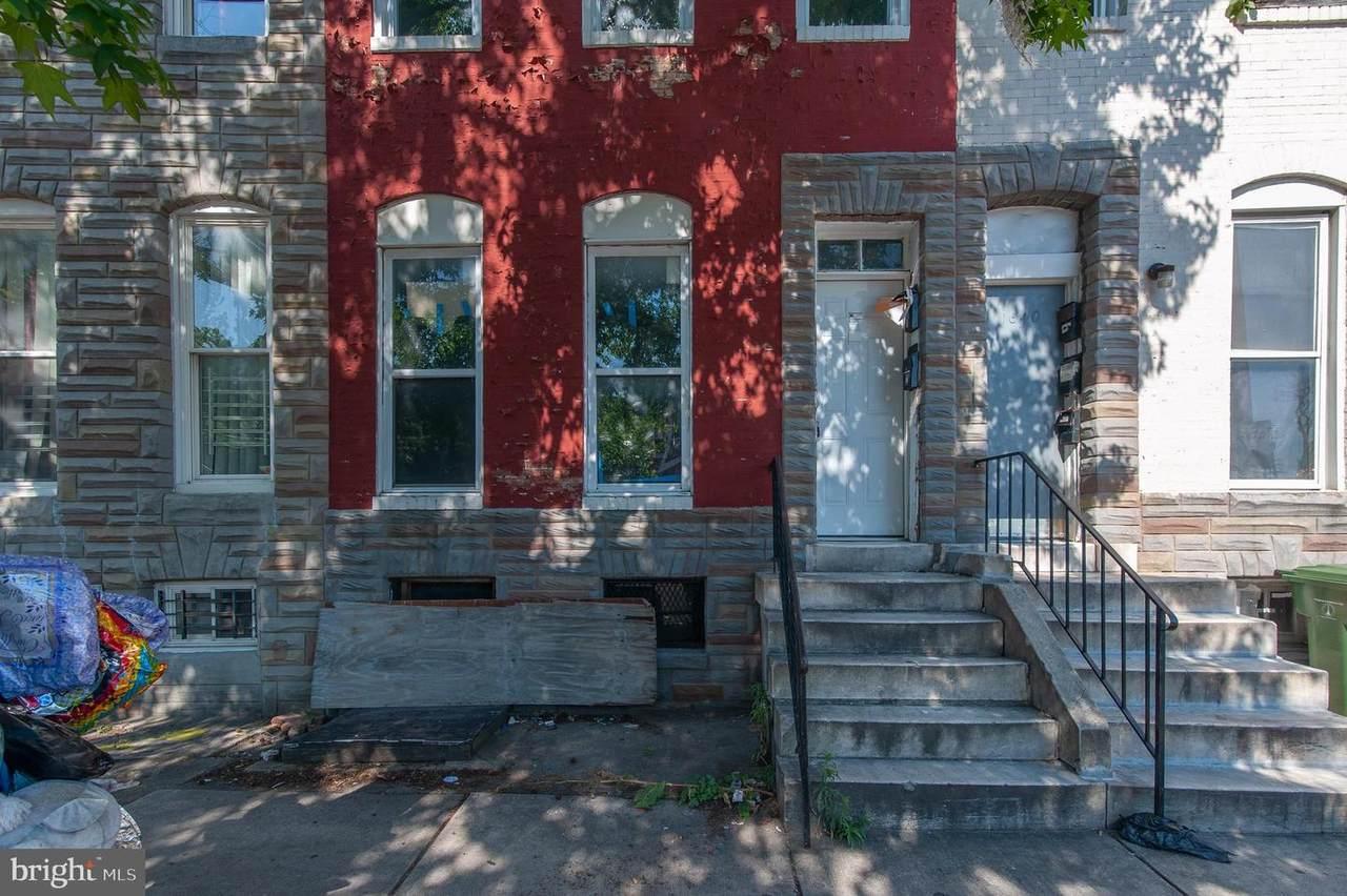 1638 Gilmor Street - Photo 1