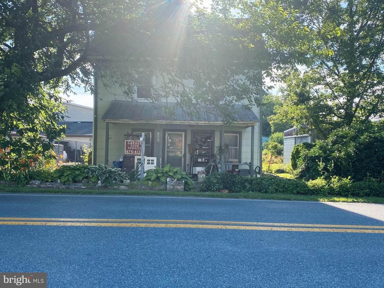 4562 Salem Bottom Road - Photo 1