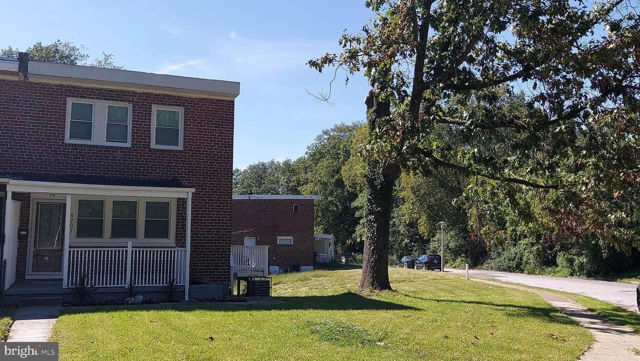 4201 Fairfax Road - Photo 1