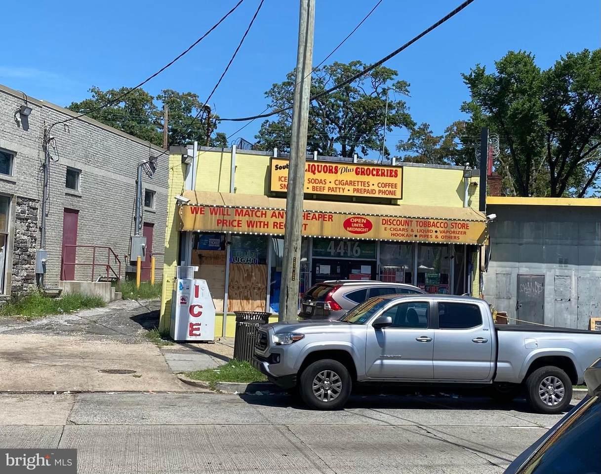 4416 Southern Avenue - Photo 1
