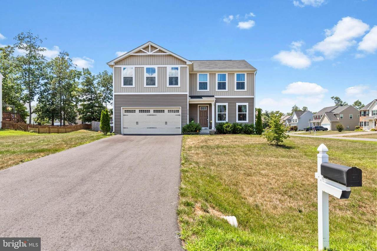 2028 Mourning Dove Drive - Photo 1
