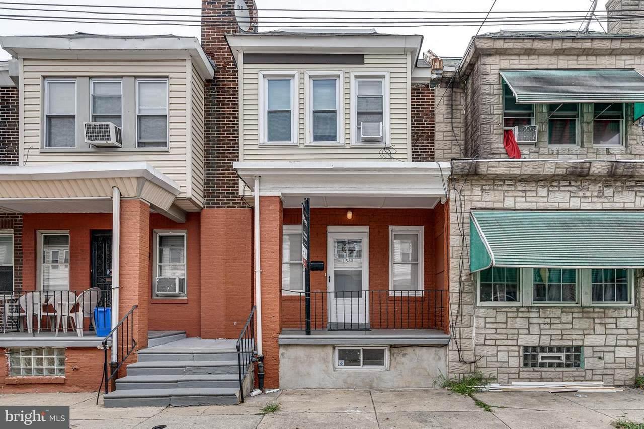 1533 Patton Street - Photo 1