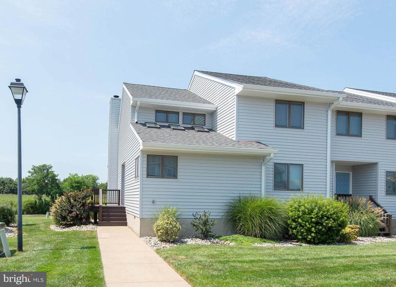 1301 Marion Quimby Drive - Photo 1