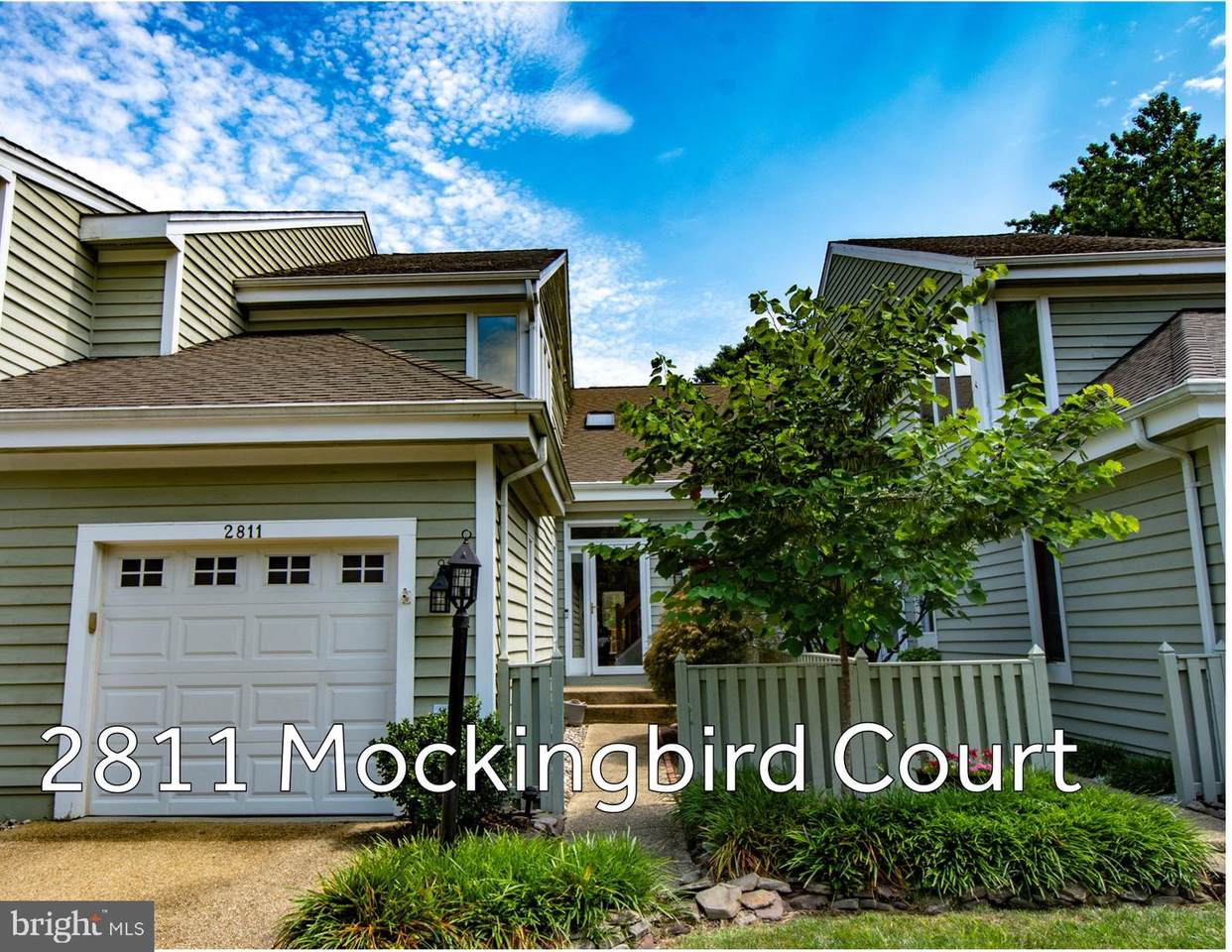 2811 Mockingbird Court - Photo 1