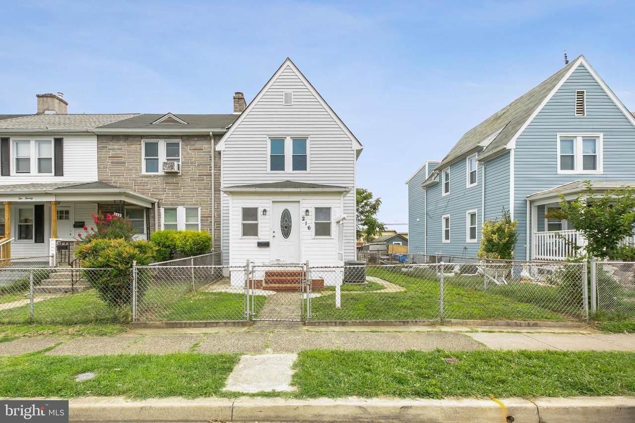 216 Colgate Avenue - Photo 1