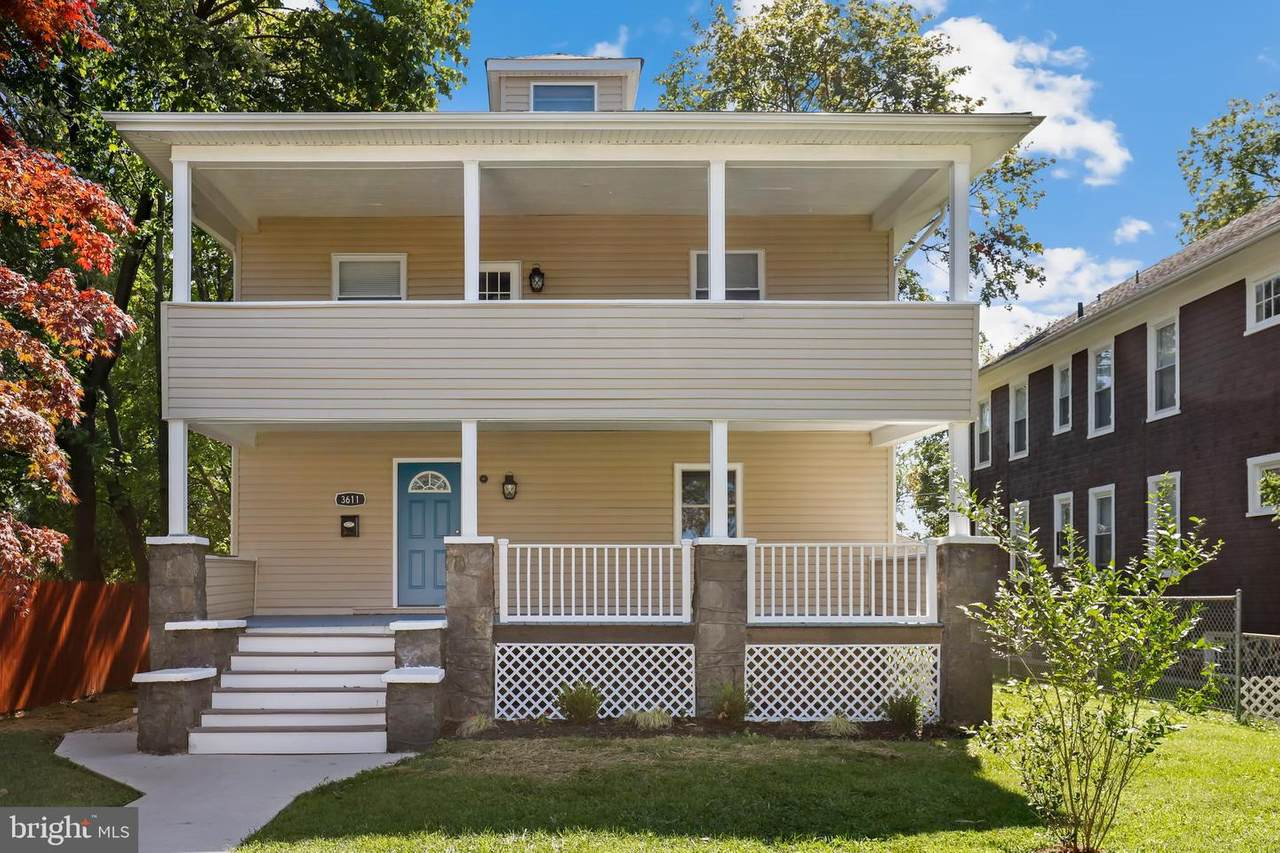 3611 Mohawk Avenue - Photo 1