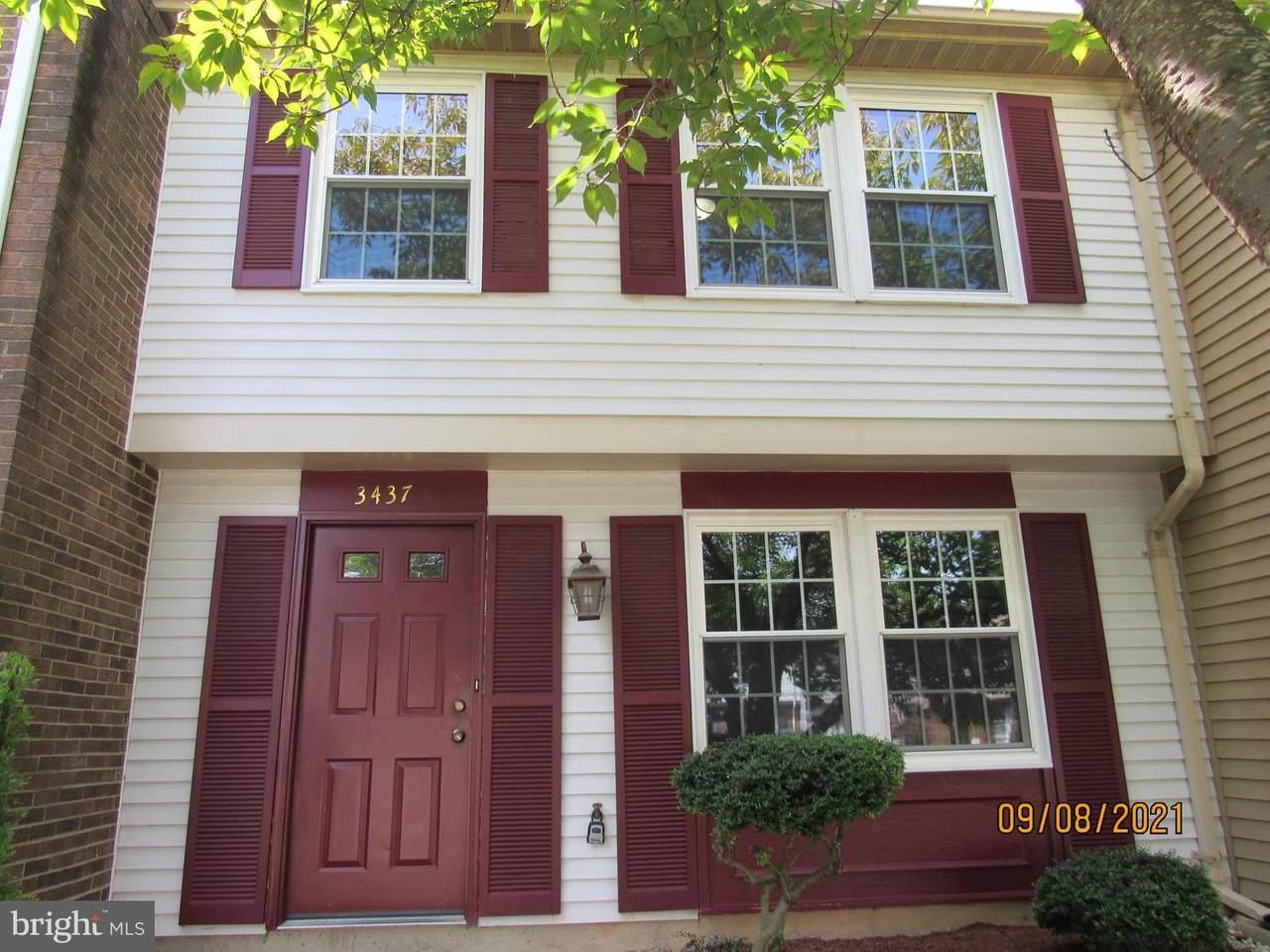 3437 Brookville Lane - Photo 1