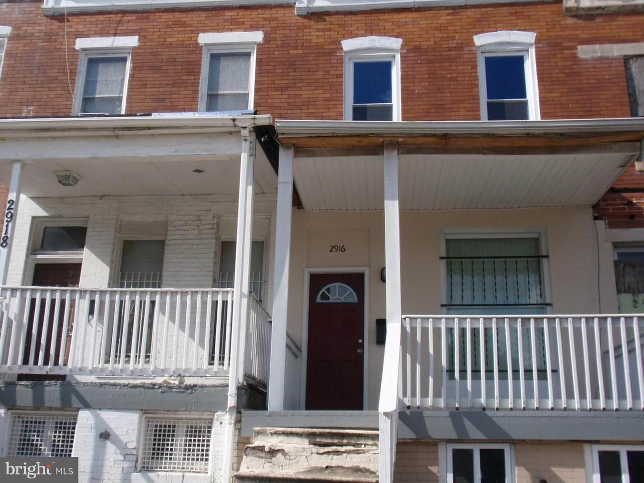 2916 North Avenue - Photo 1