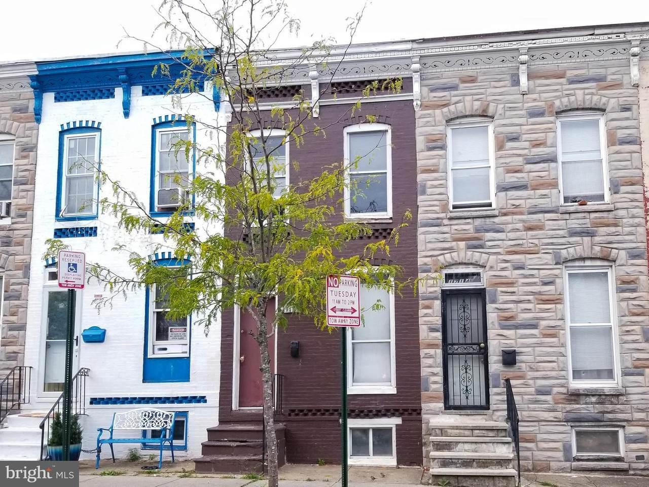 1712 Calhoun Street - Photo 1
