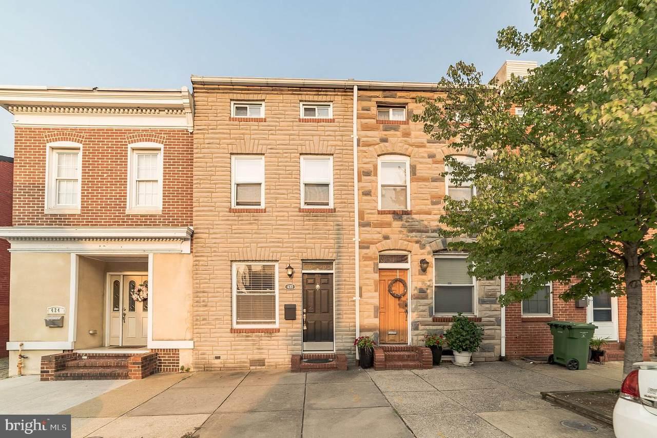 422 Washington Street - Photo 1
