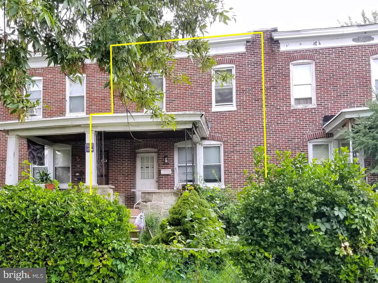 3619 Oakmont Avenue - Photo 1