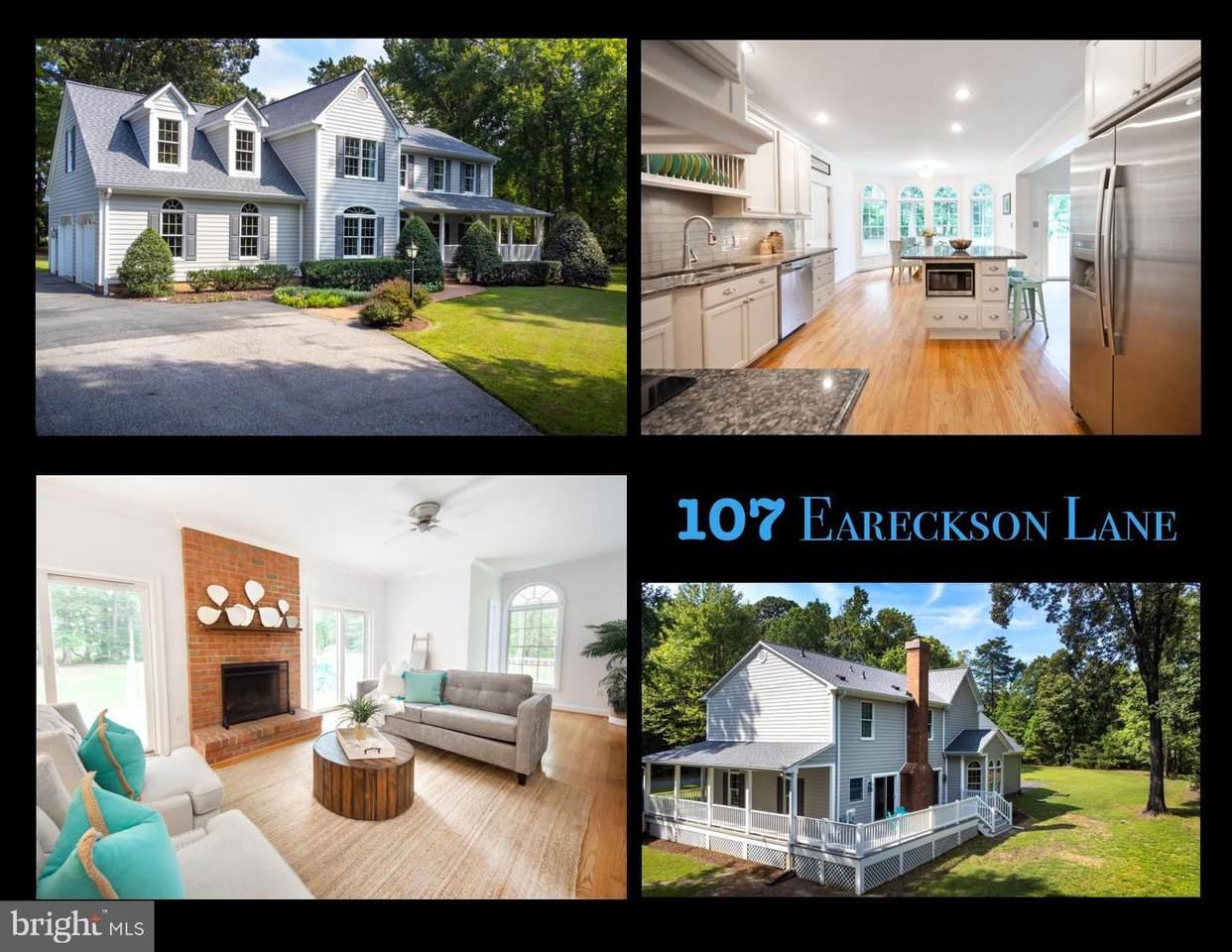 107 Eareckson Lane - Photo 1