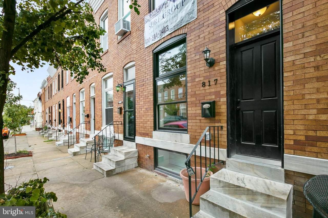817 Eaton Street - Photo 1