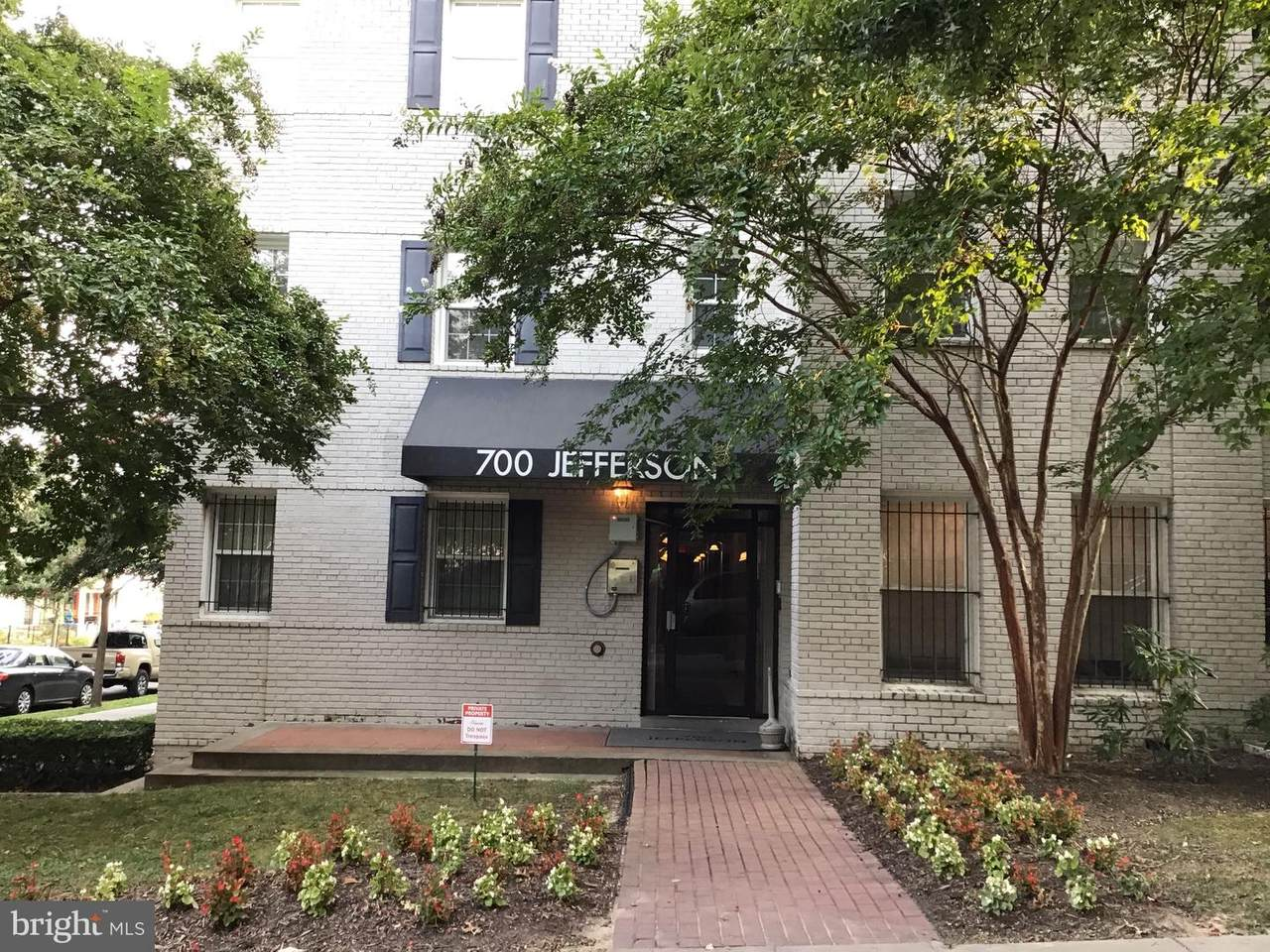 700 Jefferson Street - Photo 1