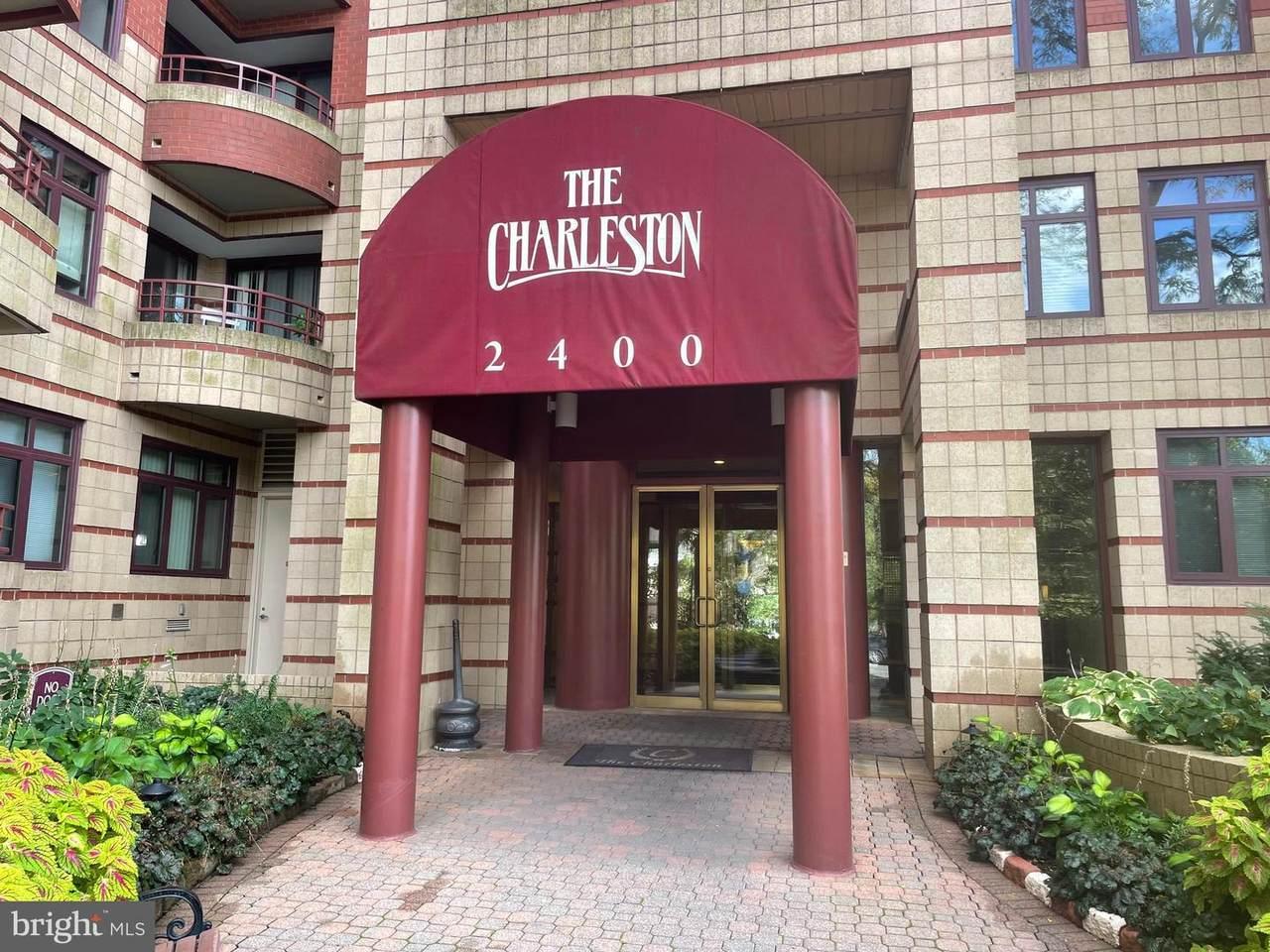 2400 Clarendon Boulevard - Photo 1