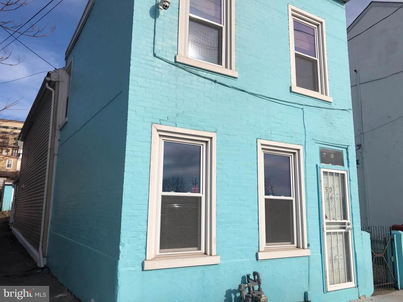 507 Lafayette Street - Photo 1