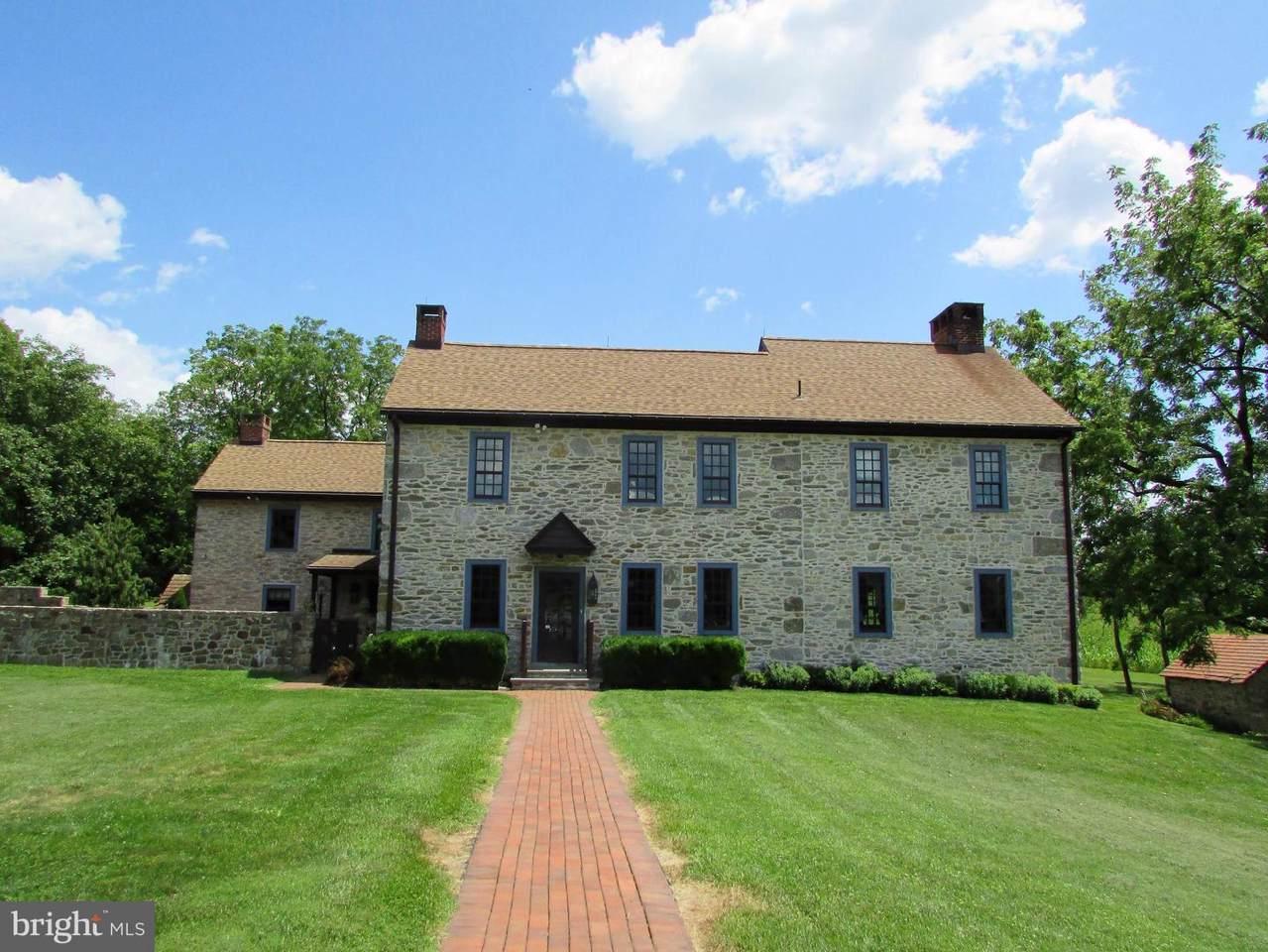 198 Blacksmith Road - Photo 1