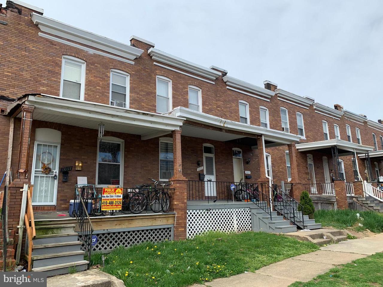 3037 Kenyon Avenue - Photo 1