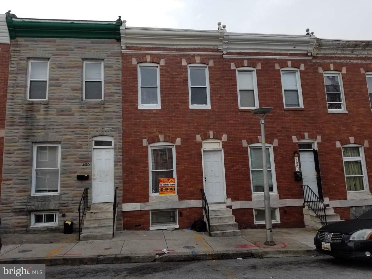 2687 Dulany Street - Photo 1