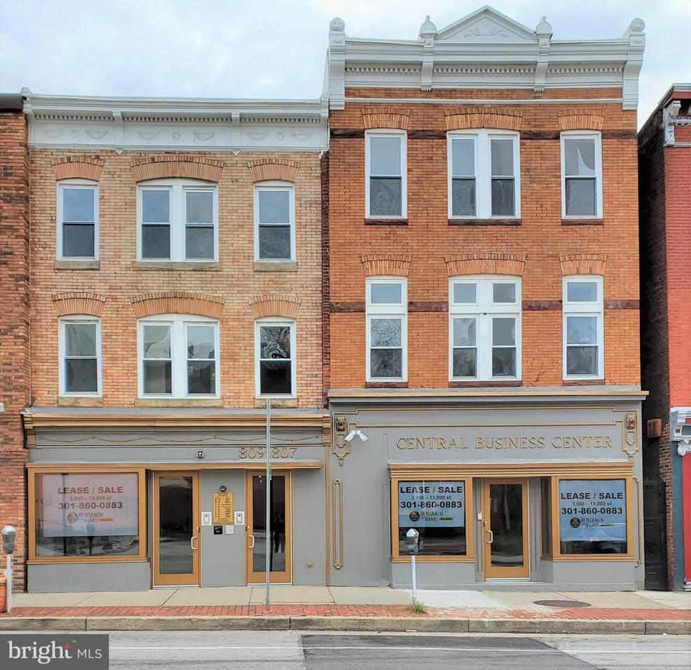 807-809 Baltimore Street - Photo 1