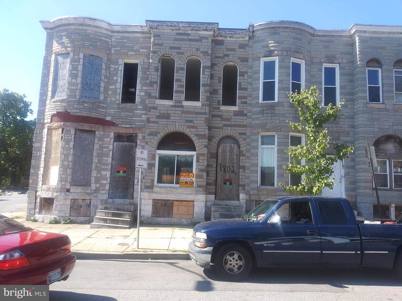 1802 Fulton Avenue - Photo 1