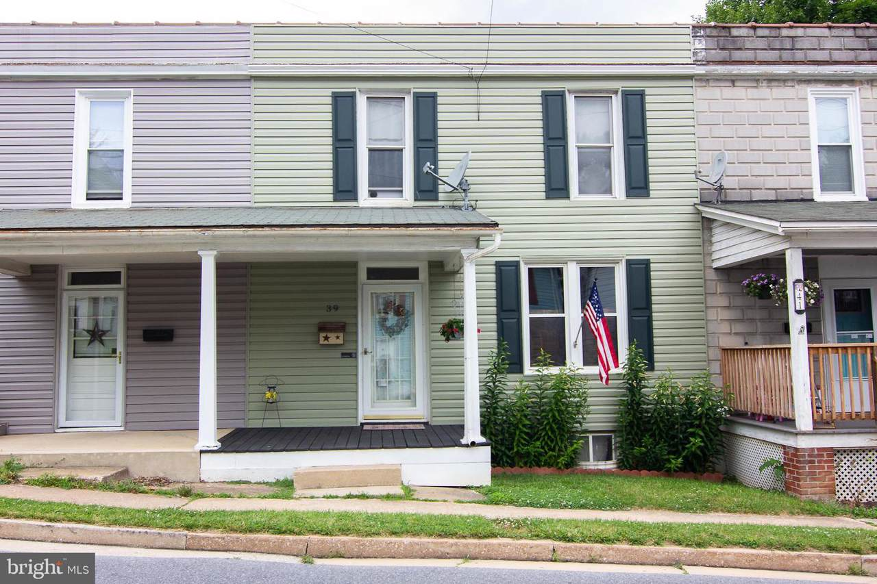 39 Carroll Street - Photo 1