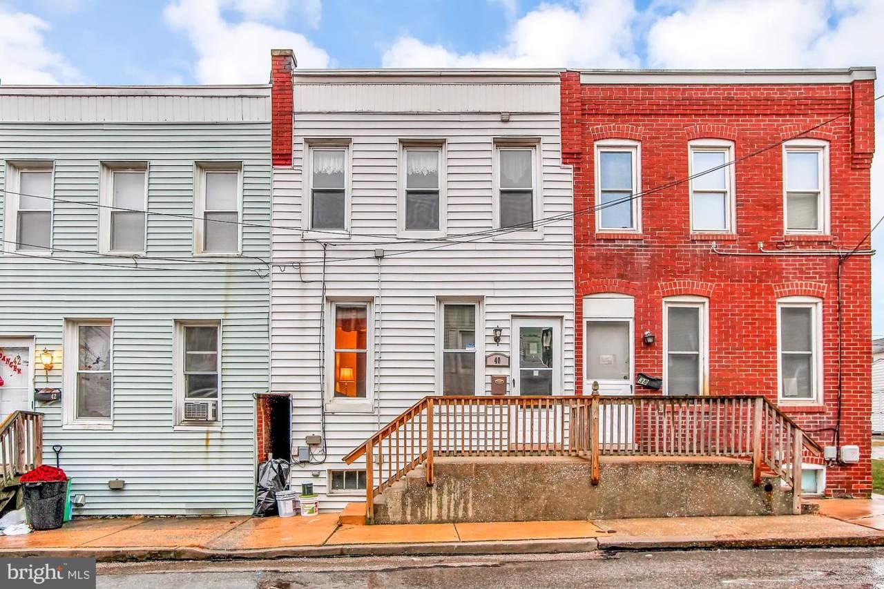 40 Laurel Street - Photo 1