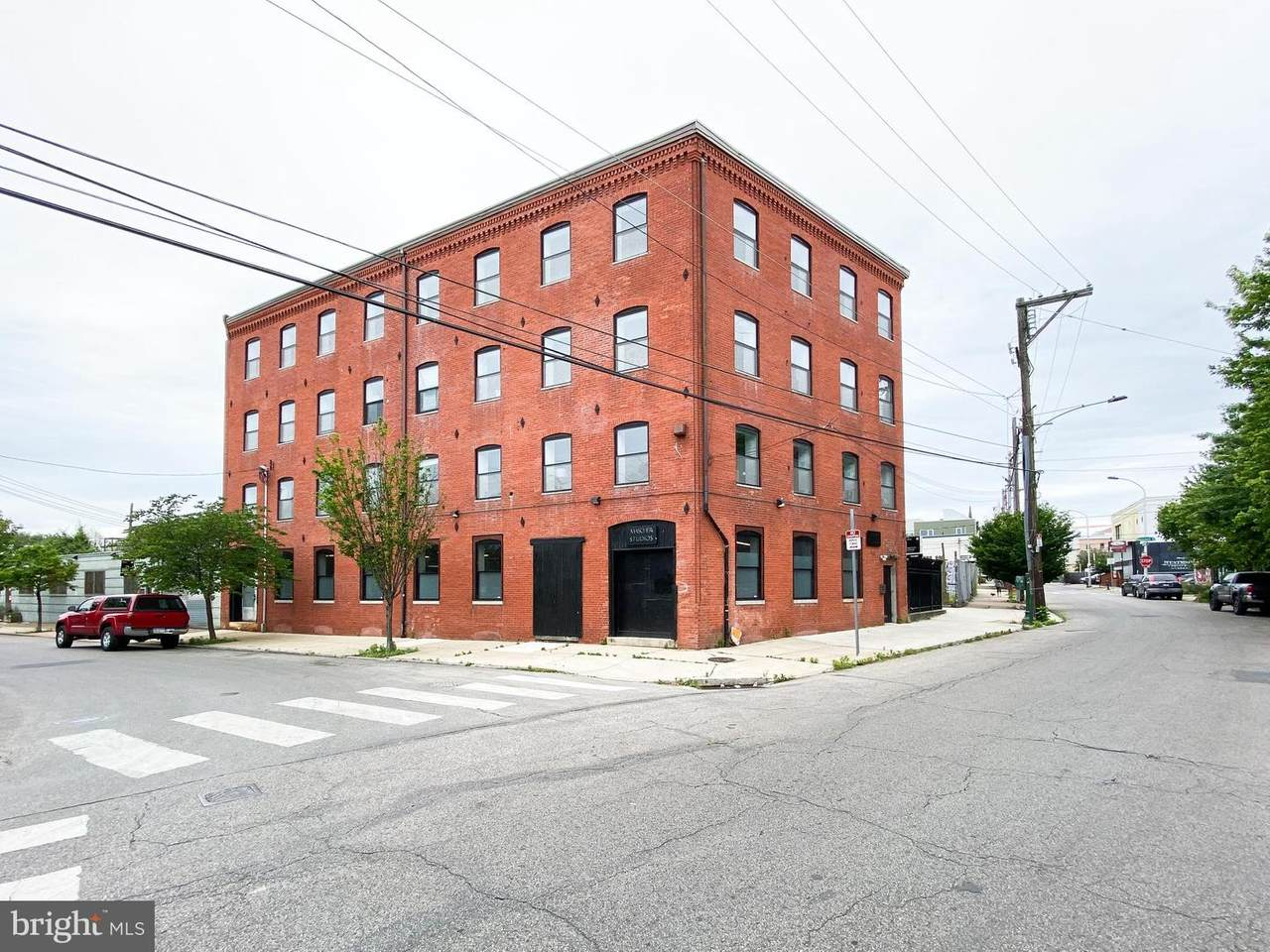 150 Cecil B Moore Ave - Photo 1