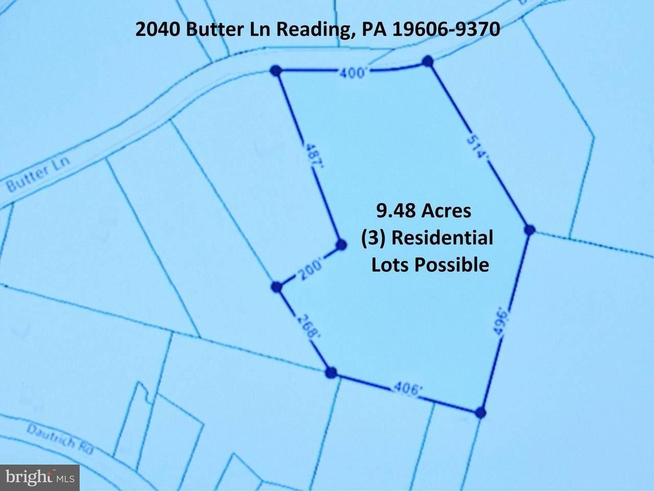 2040 Butter Lane - Photo 1