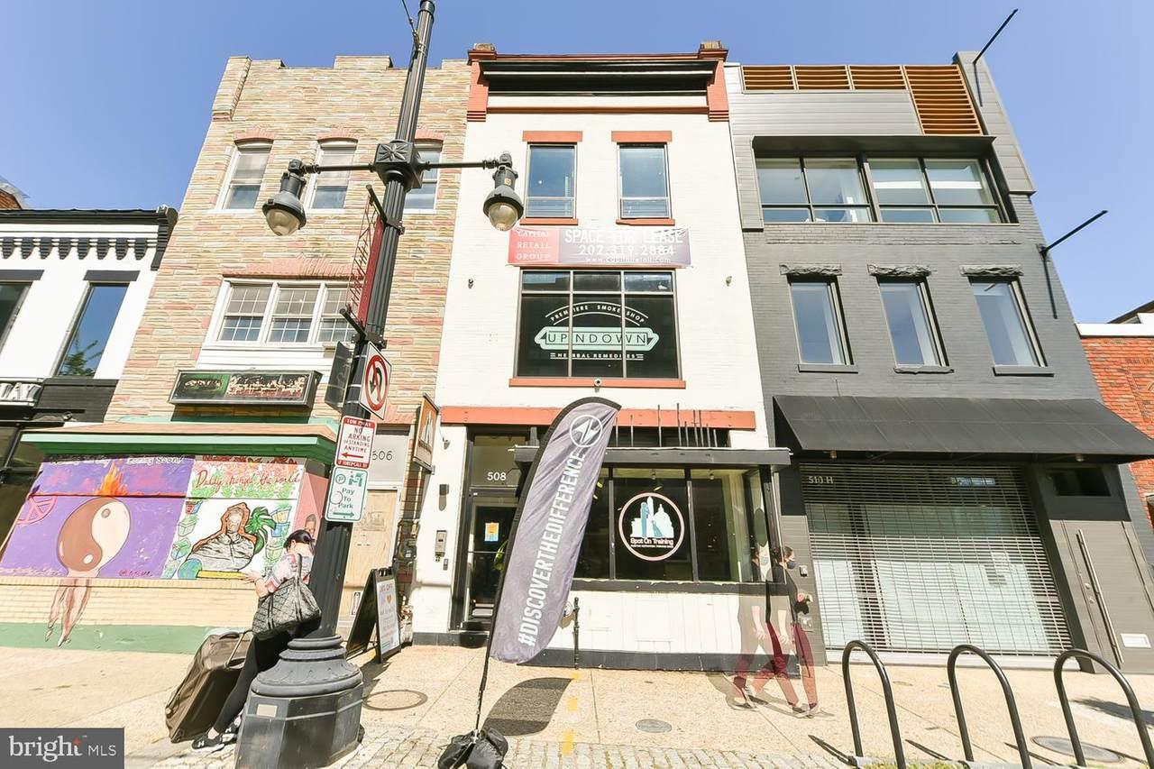 508 H Street - Photo 1