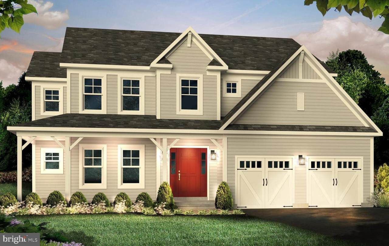 Fairview Model Bayberry Drive - Photo 1