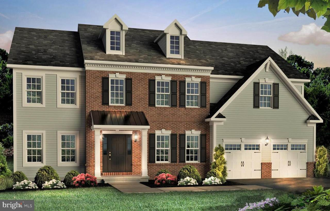 Chatham Model Bayberry Drive - Photo 1