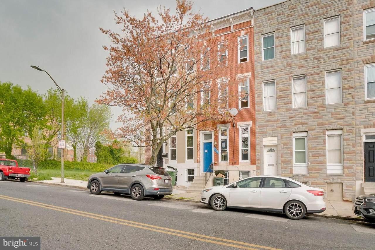 1367 Gilmor Street - Photo 1