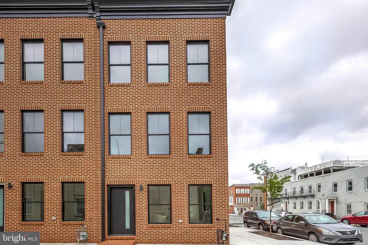 1403 Hanover Street - Photo 1