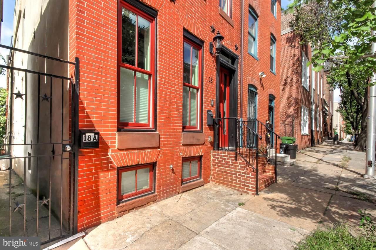 18 Wolfe Street - Photo 1