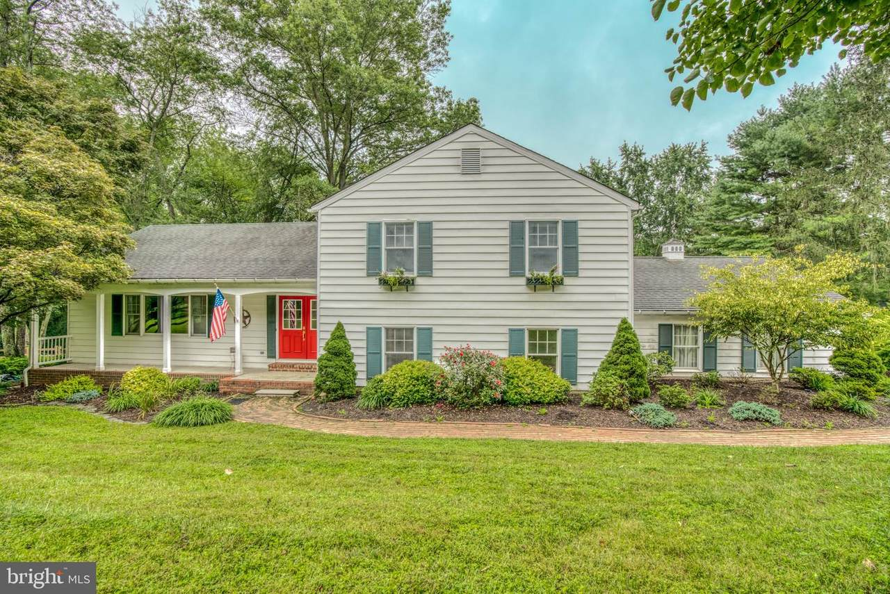 3807 Stansbury Mill Road - Photo 1