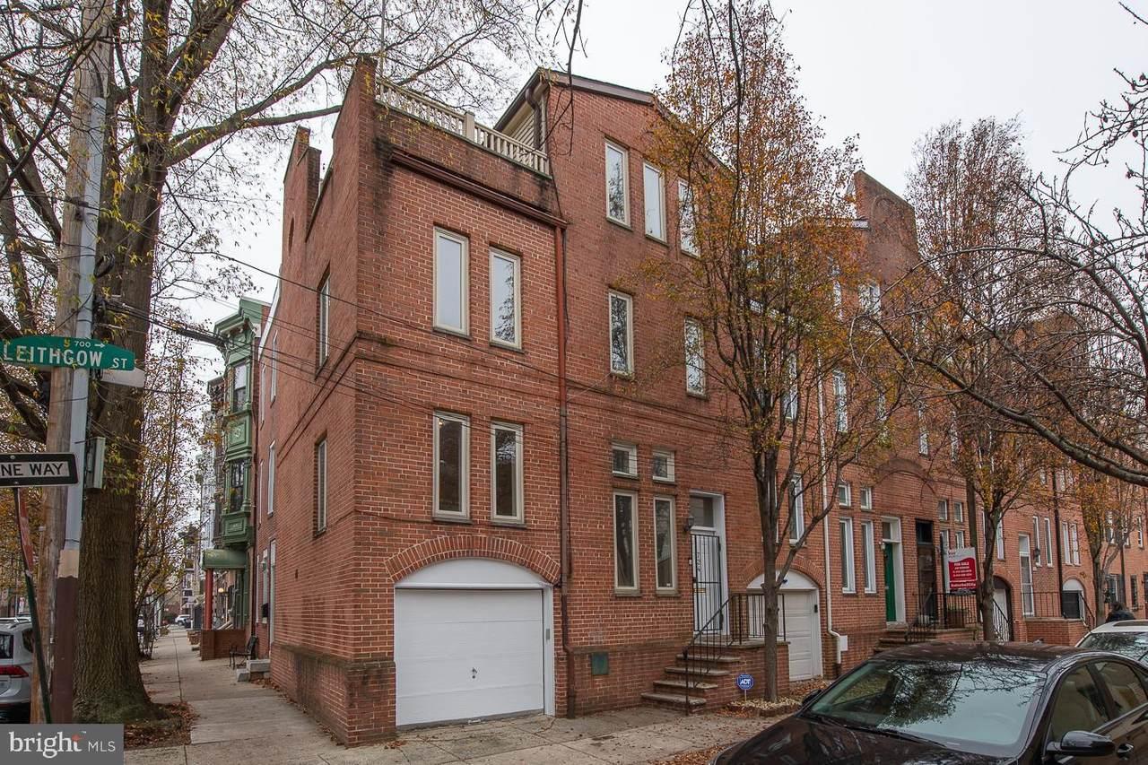 724 Leithgow Street - Photo 1